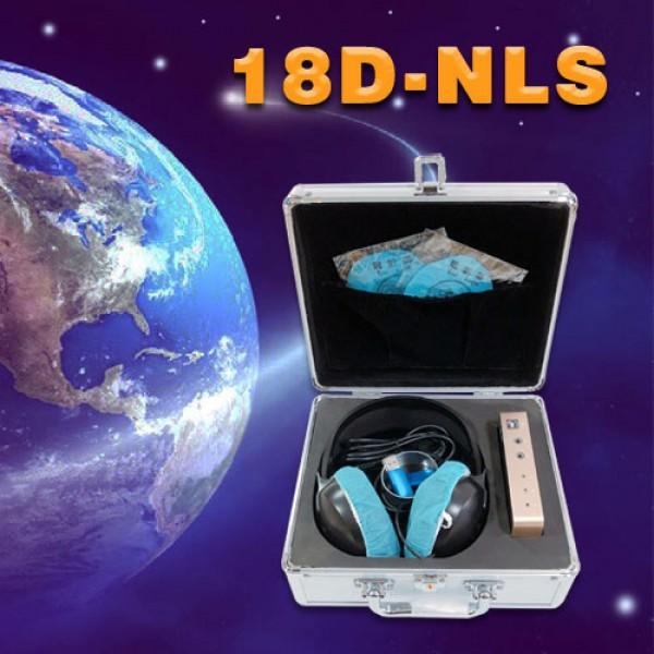 Bioplasm 18D-NLS Bioresonance Machine - Aura Chakra Healing