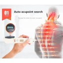 Acupuncture device-Chinese Automatic search and cure acupuncture point detector