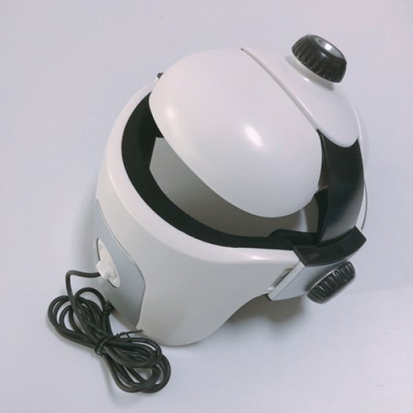 Helmet(Bio-Inductor ) work for Biophilia/Hunter/Bioplasm/17D/8D-LRIS/9D NLS Bioresonance Machine