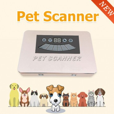 Pet Scanner Work For Dog And Cat